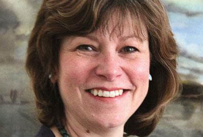 Georgina Nayler