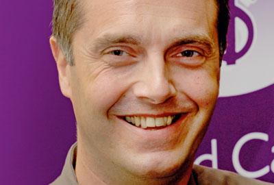 Paul Fretwell