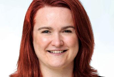 Nicola Tallett