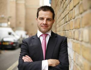 SIB chief executive Jonathan Lewis