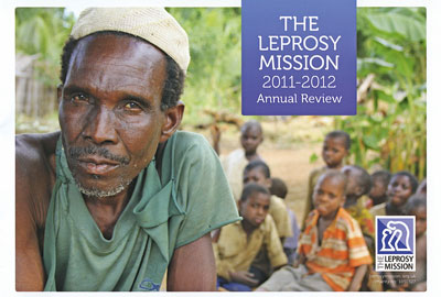 The Leprosy Mission's annual review