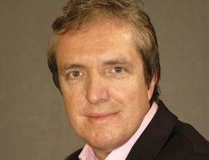 Justin Davis Smith, chief executive, Volunteering England