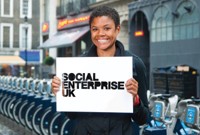 Social Enterprise Coalition