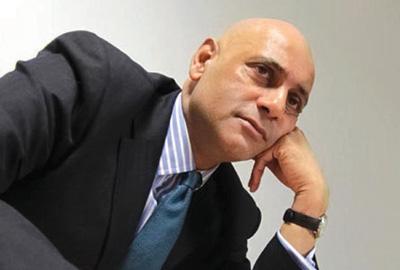 Howard de Souza