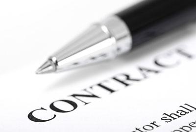 Commissioning and procurement