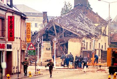 Enniskillen, November 1987