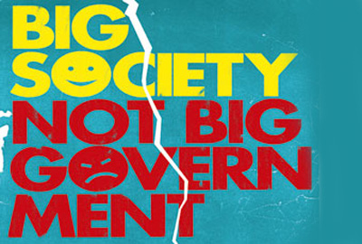 Big society survey