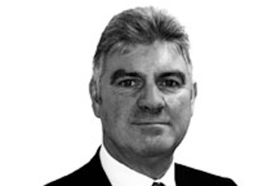 Sterl Greenhalgh, a partner at accounting firm Grant Thornton.