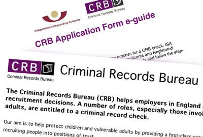 Criminal Records Bureau