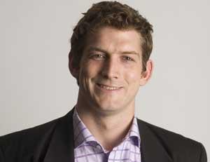 Nick Seddon, author and journalist