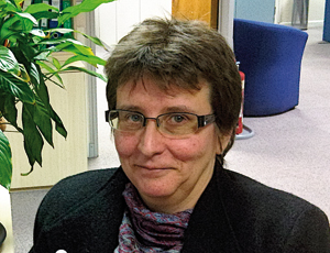 Emma Healey, chief operating officer, Beat