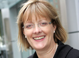 Caroline White has been appointed chief executive at the Youth Hostels Association