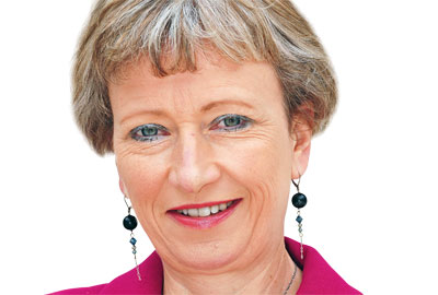 Valerie Morton