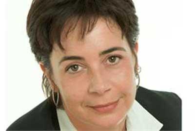Mirella von Lindenfels, director, Communications Inc