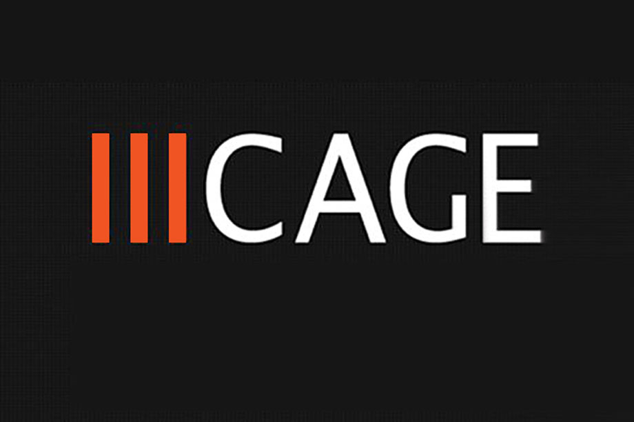 Cage: withdrawn its judicial review