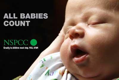 NSPCC campaign