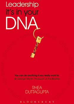 Leadership: It's In Your DNA