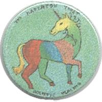 Maperton Trust's badge