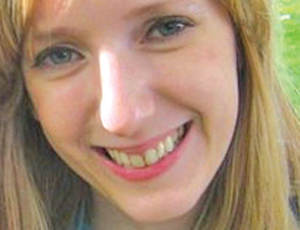 Emma Wrafter, charity director, Deborah Hutton Campaign