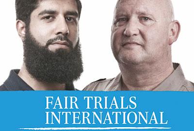 Fair Trials International annual report