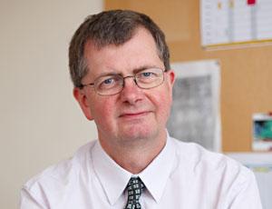 Chris Hoddy, chief executive, Break
