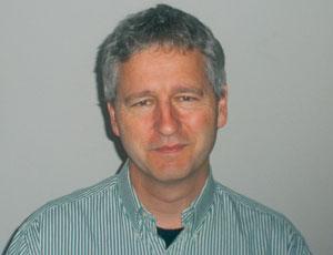 John O'Brien, chair, Community Accounting Network