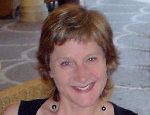 Meg Abdy, director, Legacy Foresight
