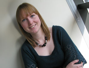 Kaye Wiggins, Third Sector's fundraising reporter