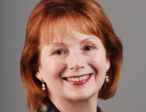 Former minister Hazel Blears