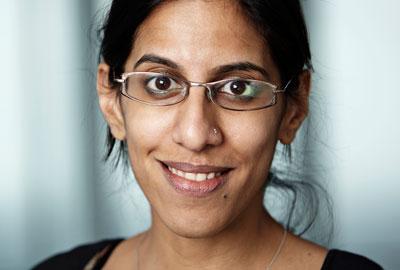 Geetha Rabindrakumar