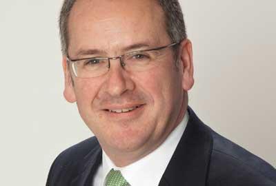 Mark Hoban MP, financial secretary to the Treasury