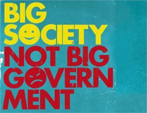 Big society survey