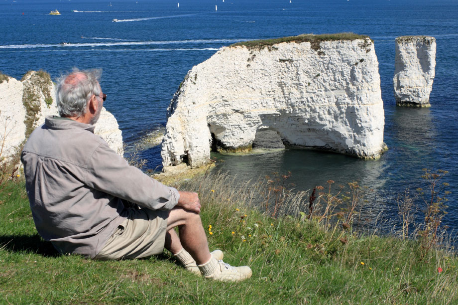 Older people: images often 'stereotypical'