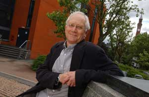 Pete Alcock