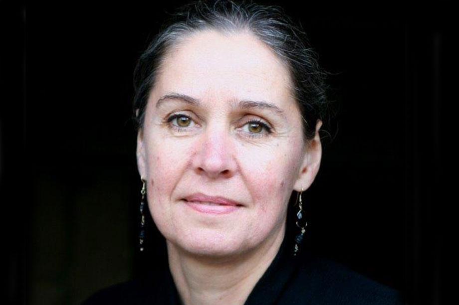 Alison O'Sullivan