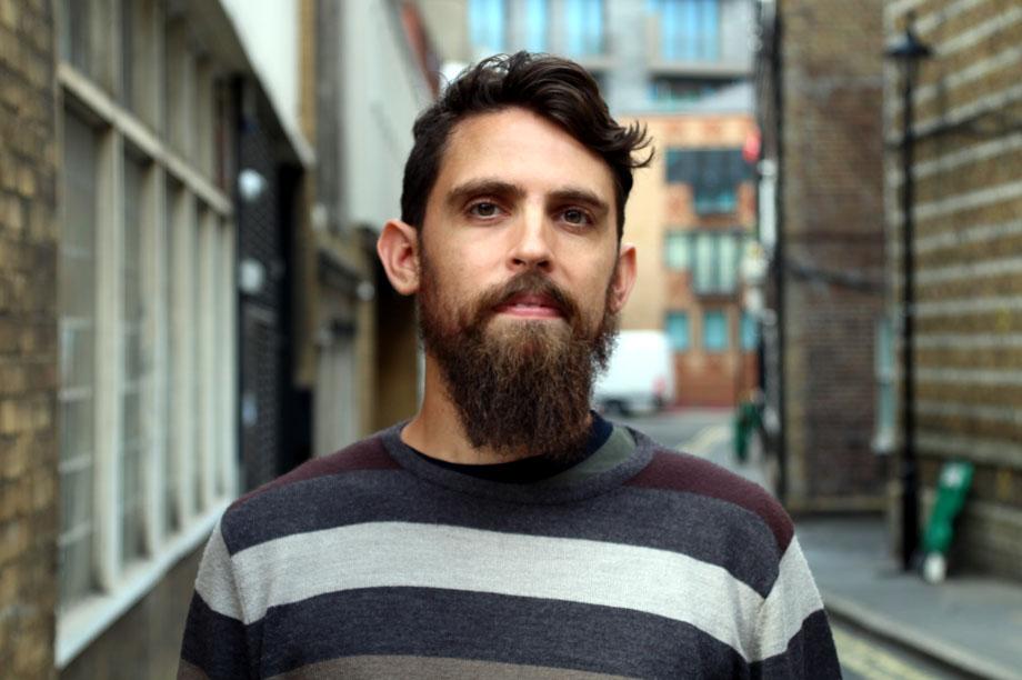 Andrew Taylor-Dawson