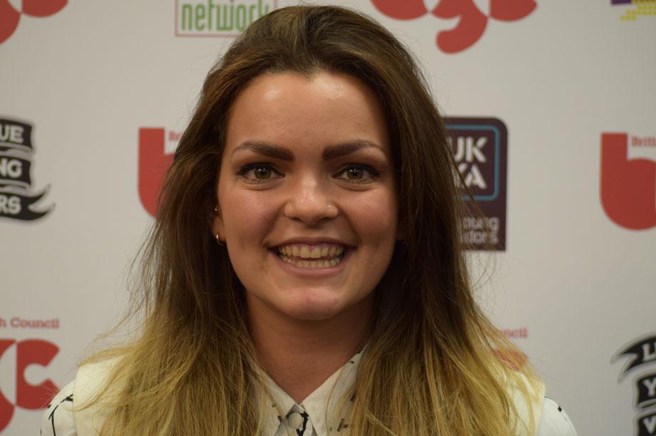 Anna Rose Barker