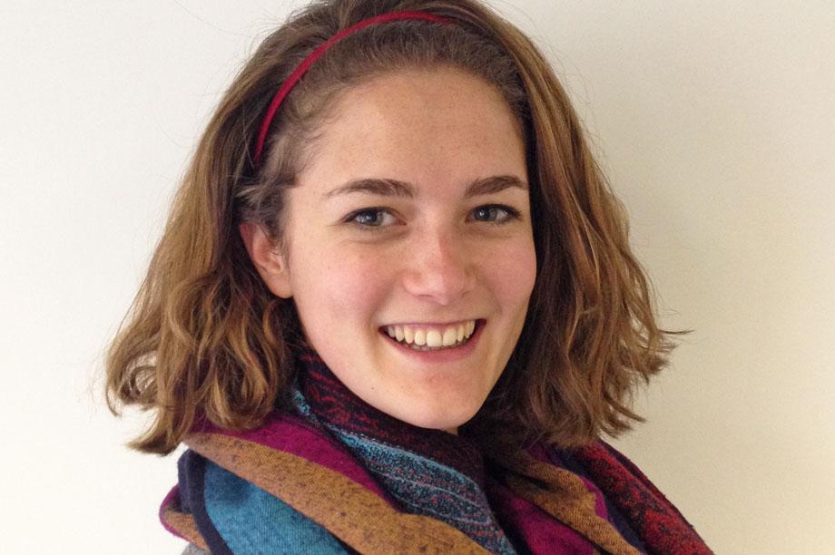 Anna Bloch