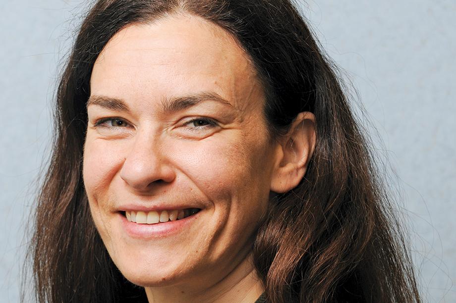 Anna Laszlo