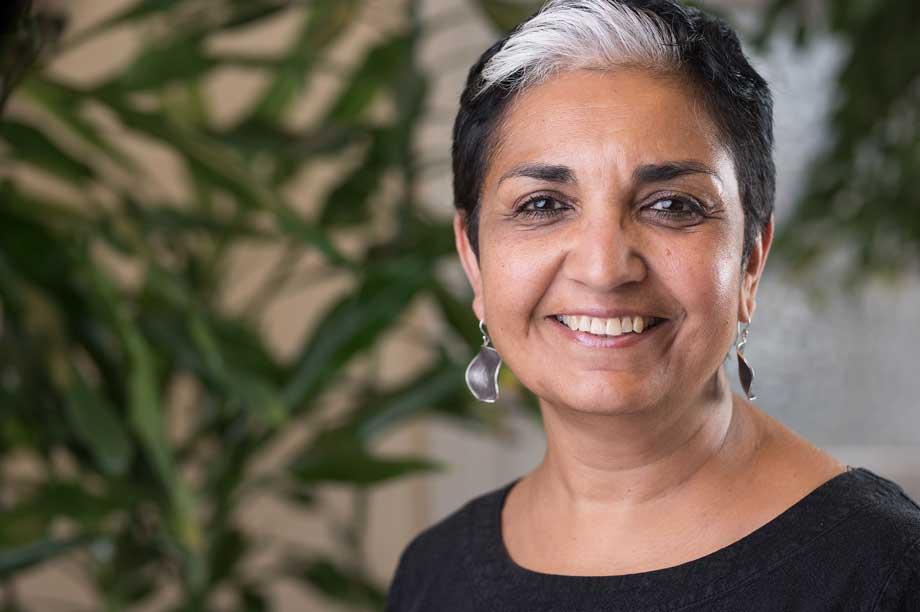 Arvinda Gohil