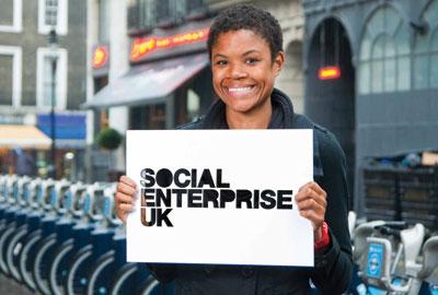 Social Enterprise UK: welcomes Hodgson's formula