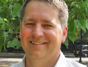 Justin Forsyth