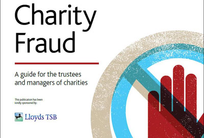 The new guide to preventing charity fraud