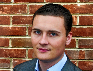 Wes Streeting, the Helena Kennedy Foundation
