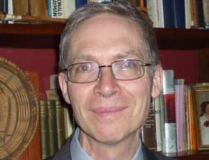 Jim Wintour, the United St Saviour's Charity
