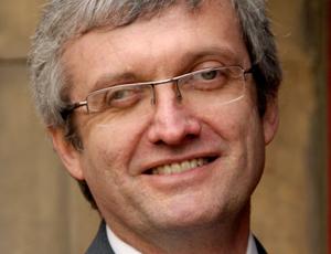 Tony Chapman, professor of social policy, Teesside University