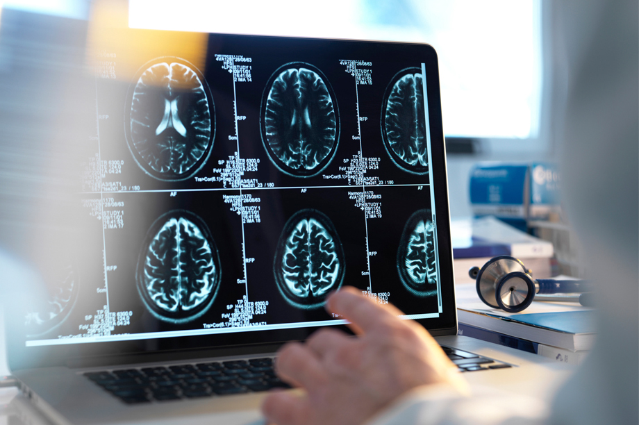 Scientists will be able to access brains digitally (Photograph: Getty Images)