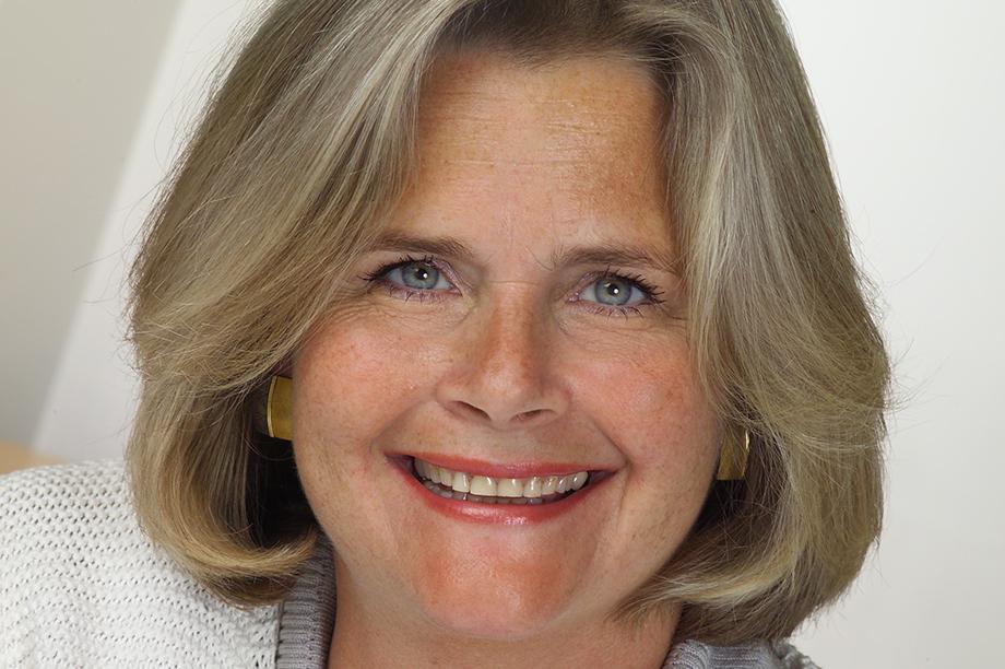 Virginia Beardshaw