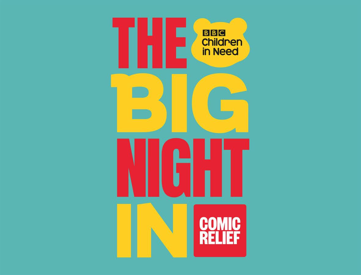 BBC Lines Up The Big Night In Entertainment Special - TVEUROPE