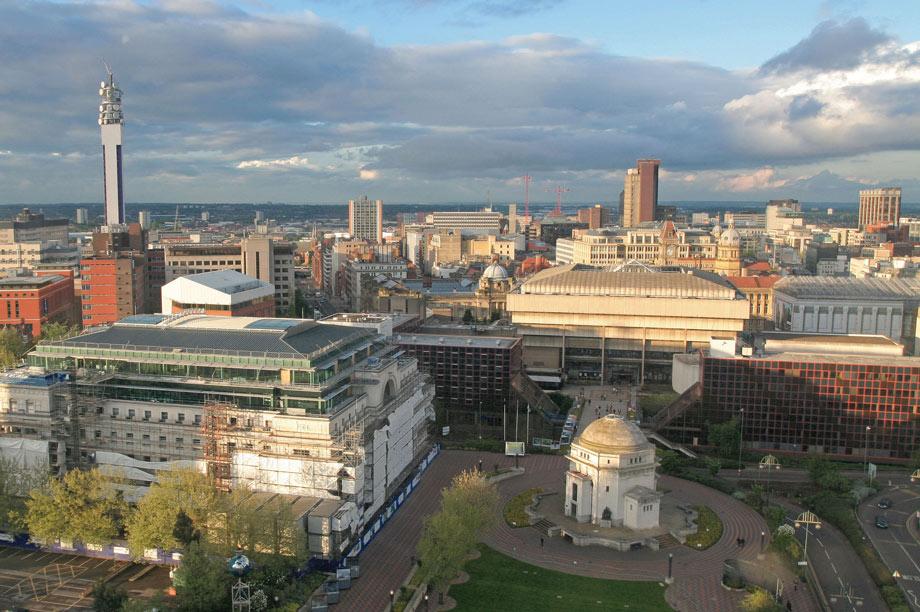 Birmingham: 'Lives at risk'